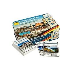ADAC Autokennzeichen Quiz & Lexikon (Spiel) - Buch