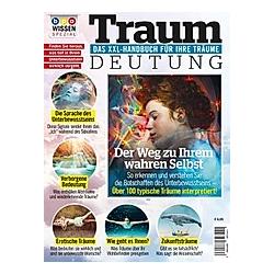 bpa WISSEN SPEZIAL: Traumdeutung. Oliver Buss  - Buch