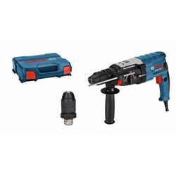 SDS-Plus Bohrhammer GBH 2-28 F + Wechselfutter+ Koffer