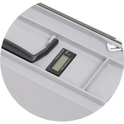 Kalthoff 720550 Mobiler Stromzähler digital MID-konform: Ja 1St.