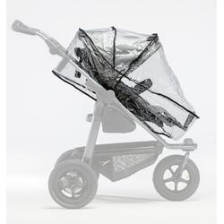tfk Kinderwagen-Regenschutzhülle mono, für Kombi-Kinderwagen mono