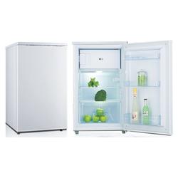 PKM Kühlschrank KS 95.4 T, 84.6 cm hoch, 50 cm breit, mit Gefrierfach 4**** Standkühlschrank weiß 88 L