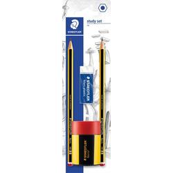 Staedtler Noris 120 511BKD Bleistiftset Bezeichnung der Härte: HB 1St.