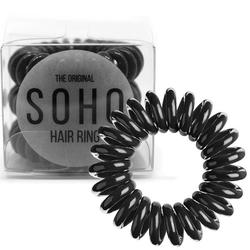 SOHO Spiral Haargummis