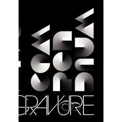 GRAVURE #5 als Buch von