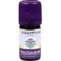 Taoasis Eukalyptos Öl Bio 5 ml