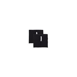 ARMBINDE f.Sensor Gr.36-38 cm schwarz 1 St