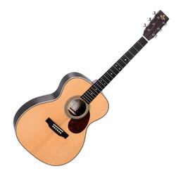 Sigma Guitars OMT-28H+