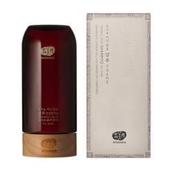WHAMISA Organic Seeds Shampoo Dry Scalp 510ml
