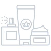DKNY Be Delicious Eau de Parfum 30 ml + Kosmetiktasche Geschenkset