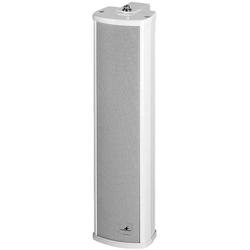 Monacor ETS-215/WS ELA-Tonsäule 15W Weiß 1St.