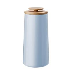 Stelton Emma Aufbewahrungsdose für Kaffee Blau 500 g