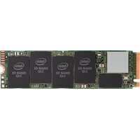 Intel 660p 2TB (SSDPEKNW020T8X1)