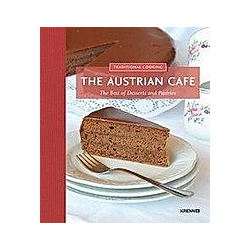 The Austrian Cafe