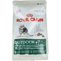 Royal Canin Outdoor +7 400 g