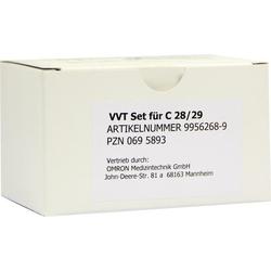 OMRON Vernebler VVT Set für C28/29