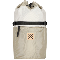 Tom Tailor Rucksack 43 cm mixed beige