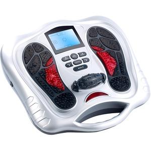 Fußreflexzonen-Reizstrom-Massagegerät mit Infrarot-Tiefenwärme