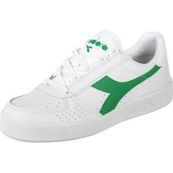 Diadora B. Elite Tennisschuh weiß 40,0