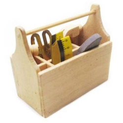 Thicon Models 20103 1:14 Werkzeugbox 1St.