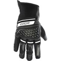 Büse Braga, Handschuhe - Schwarz/Weiß - 10