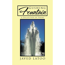 Gushing Fountain als Taschenbuch von Javed Latoo