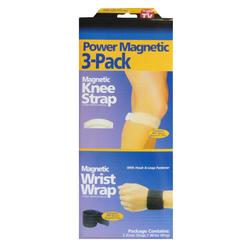 Power Magnetig Patella Bandage Sehnenbandage Armband magnetisch Kniebandage