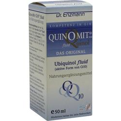 QuinoMit Q10 fluid
