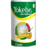 Yokebe Aktivkost Classic Pulver 500 g