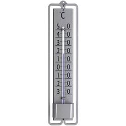 TFA Dostmann 12.2001.54 Thermometer Grau