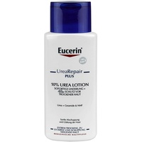 Eucerin UreaRepair Plus 10% Lotion