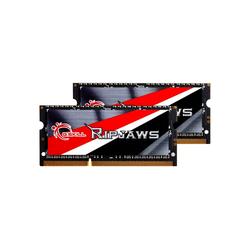 G.Skill SO-DIMM 8 GB DDR3L-1866 Kit Arbeitsspeicher