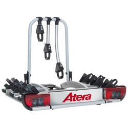 ATERA Kupplungsfahrradträger Strada DL3, für max. 3 Räder