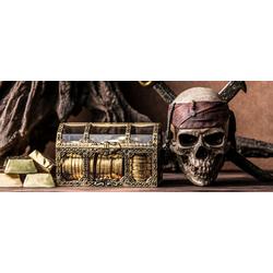 Marmony Infrarotheizung Pirat, 800 W, 100x40x2 cm (B/T/H)