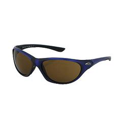 SMITH SPAWN Sonnenbrille blue/brown