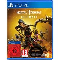 Mortal Kombat 11 Ultimate (USK) (PS4)
