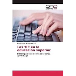 Las TIC en la educación superior