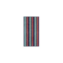 Cawö Handtuch Opal Streifen in 12 Multicolor, 50 x 100 cm