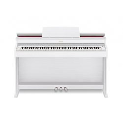 Casio AP-470 WE Digital Piano weiß