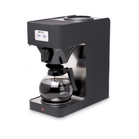 Hendi Kaffeemachine Profi Line