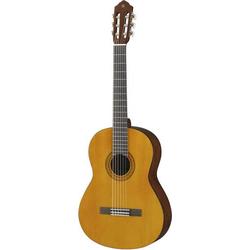 Yamaha C 40MII Konzertgitarre 4/4 Holz (matt)