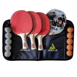 Joola Tischtennisschläger Joola Tischtennis-Set Family