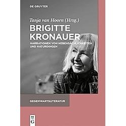 Brigitte Kronauer - Buch