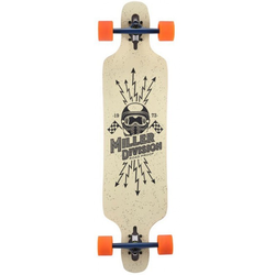 MILLER ROAD PROOF 39,5 Longboard 2020
