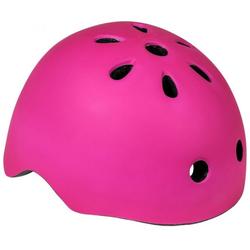 POWERSLIDE ALLROUND KIDS Helm 2021 pink - 54-58