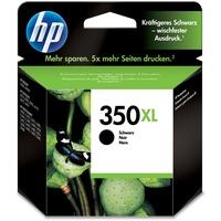 HP 350XL schwarz