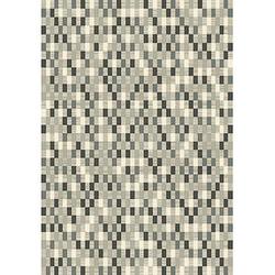 PAPERFLOW Teppich FLOW Modell C gemustert
