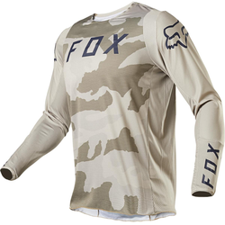 Fox MX Jersey 360 Speyer - Sand