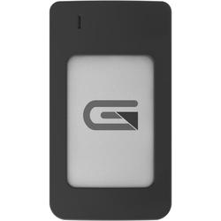 GLYPH 1 TB Silver AtomRAID SSD USB C