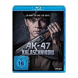 AK-47-Kalaschnikow - DVD  Filme